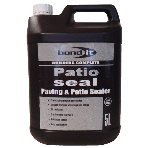 Bond It Patio Sealer - 5lt
