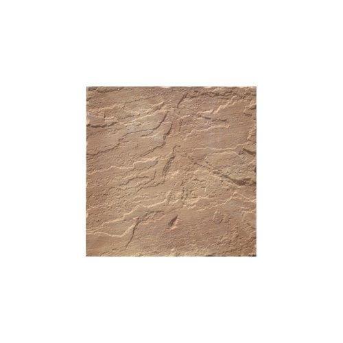 Castacrete Rutland Paving 300x300x38mm - Mellow Stone