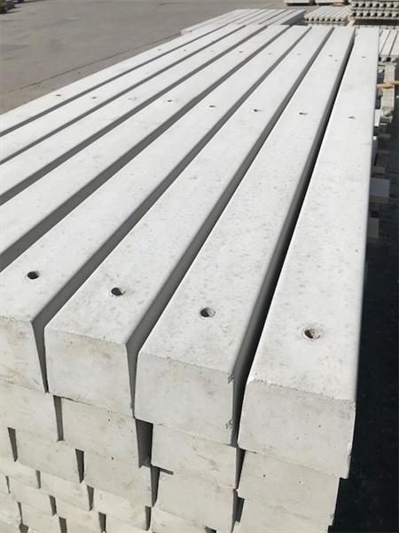 Concrete Hole Post - 2.4m