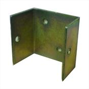 Fence clips - 30mm