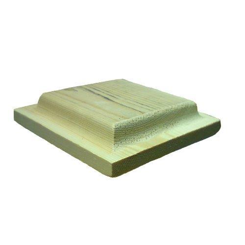 Finial Base Plate - 3''