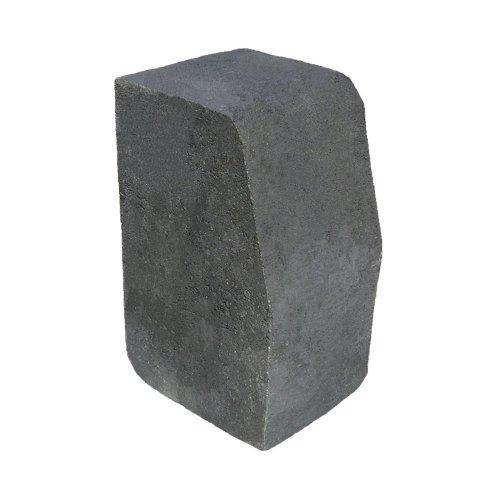 Plaskerb Large Kerb - Charcoal