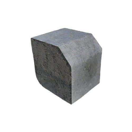 Plaskerb Small Kerb - Charcoal