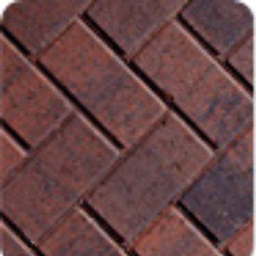 Plaspave 60 Block Paving - Brindle