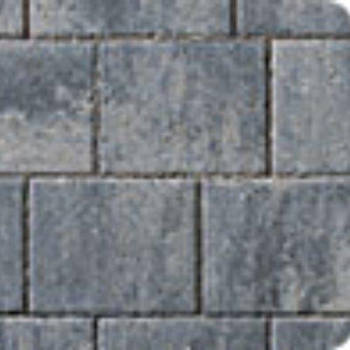 Plaspave Modena Block Paving Setts - Granite