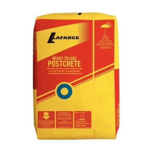 Postcrete Bag - 20kg