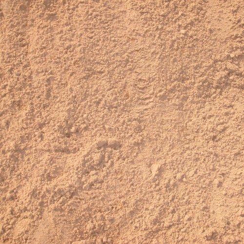 Red Building Sand - Bulk Sack